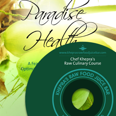 ChefKhepra_Book_DVD